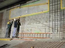 Building sites 13