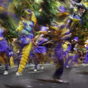 Carnival 13