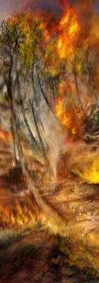 Incendie 15