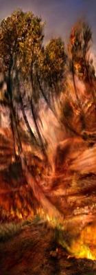 Incendie 16