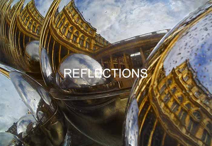 accueil En Reflections