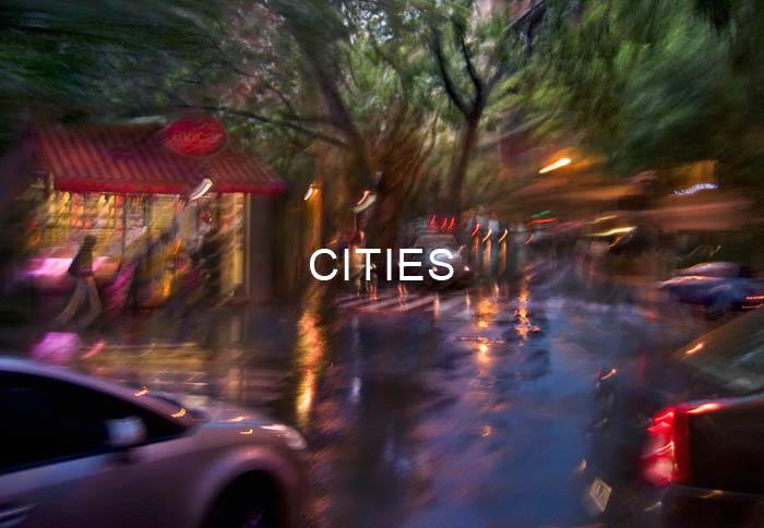Série Villes Titre EN
