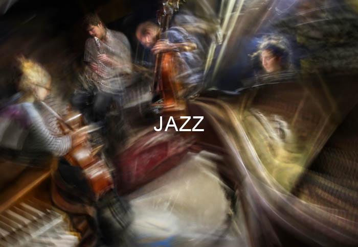 Série Jazz Titre EN