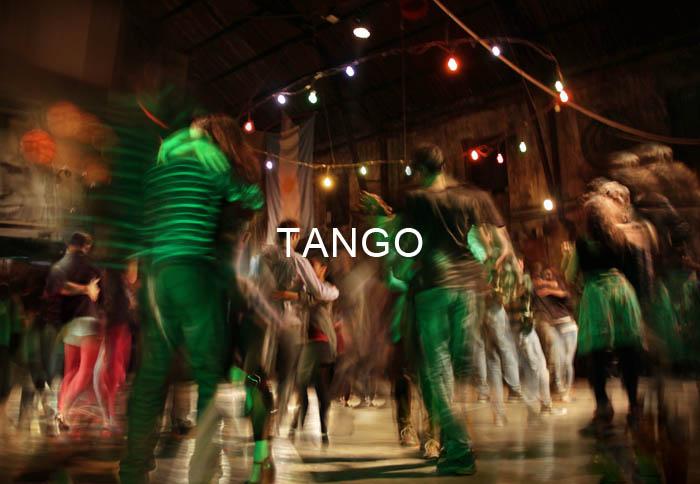 Série Tango Titre EN