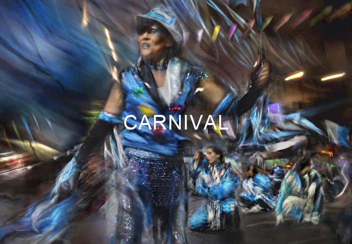 Série Carnaval Titre EN